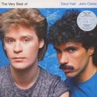 Daryl Hall & John Oates ‎– The Very Best Of (Vinyl)