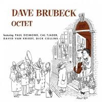 Dave Brubeck Octet – Dave Brubeck Octet (Vinyl)