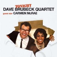 Dave Brubeck Quartet with Carmen McRae - Tonight Only! (Vinyl)