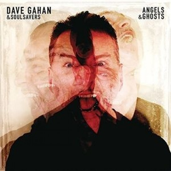Dave Gahan & Soulsavers - Angels & Ghosts (Vinyl)