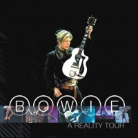 David Bowie – A Reality Tour (Vinyl)