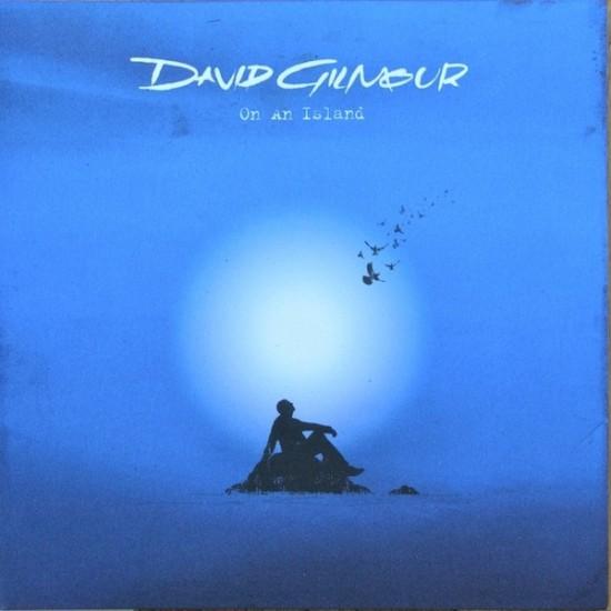 David Gilmour - On an island (Vinyl)