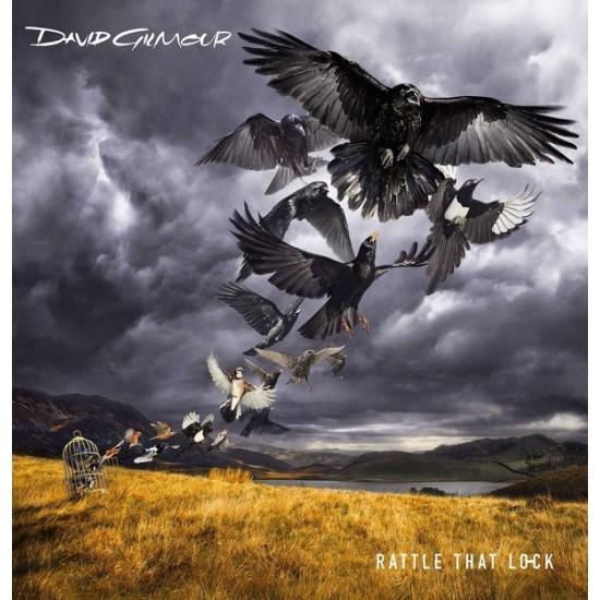 David Gilmour - Rattle that lock (Vinyl)