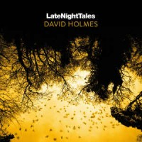 David Holmes ‎– Late Night Tales (Vinyl)