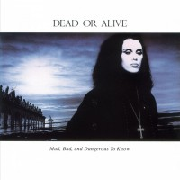 Dead Or Alive - Mad, Bad And Dangerous To Know (Vinyl)