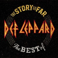 Def Leppard - The Story So Far: The Best Of (Deluxe Edition) (CD)