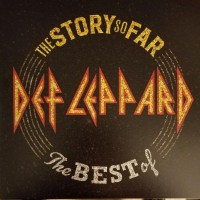 Def Leppard - The Story So Far: The Best Of (Vinyl)
