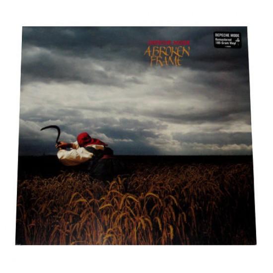Depeche Mode - A Broken Frame (Vinyl)