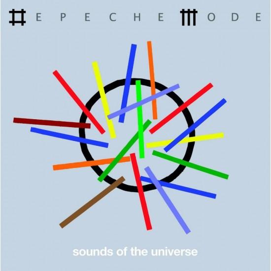 Depeche Mode - Sounds of the Universe (Vinyl)