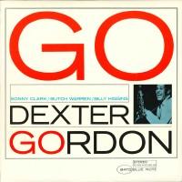 Dexter Gordon - Go! (Vinyl)