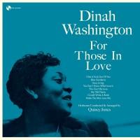 Dinah Washington – For Those In Love (Vinyl)