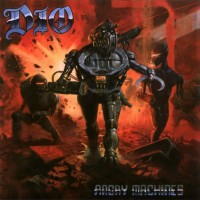 Dio - Angry Machines (Vinyl)