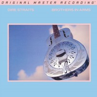 Dire Straits – Brothers In Arms (Vinyl)