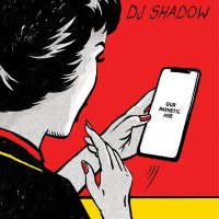 DJ Shadow - Our Pathetic Age (Vinyl)