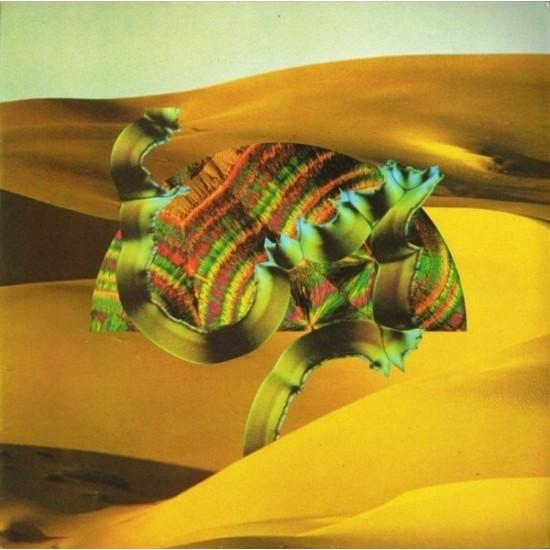 Django Django - Django django (Vinyl)