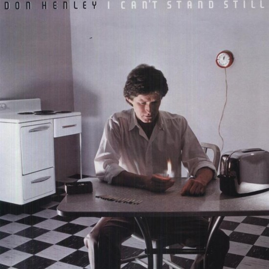 Don Henley - I Can't Stand Still (Vinyl)