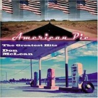 Don McLean ‎– American Pie - The Greatest Hits (CD)
