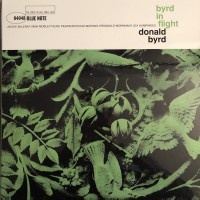 Donald Byrd - Byrd In Flight (Vinyl)
