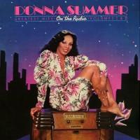 Donna Summer - On The Radio: Greatest Hits Vol. I & II (Vinyl)