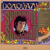 Donovan - Sunshine superman (Vinyl)