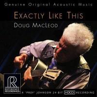 Doug MacLeod – Exactly Like This (CD)