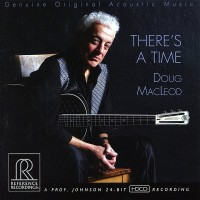 Doug MacLeod – There's A Time (CD)