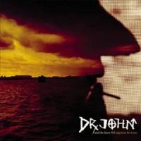 Dr. John & The Lower 911 – Sippiana Hericane (CD)
