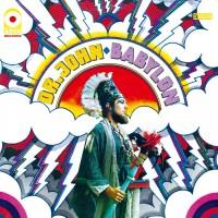 Dr. John - Babylon (Vinyl)