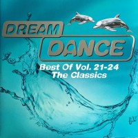 Various - Dream Dance Best Of Vol. 21-24 - The Classics (Vinyl)