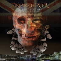 Dream Theater ‎– Distant Memories - Live In London (CD)