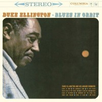 Duke Ellington ‎– Blues In Orbit (Vinyl)