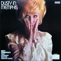 Dusty Springfield - Dusty In Memphis (Vinyl)