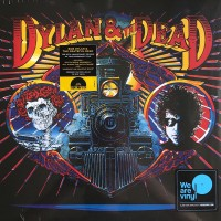 Dylan & The Dead - Dylan & The Dead (Vinyl)