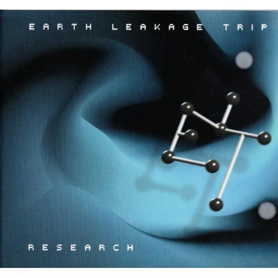 Earth Leakage Trip – Research (CD)