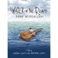 Eddie Vedder ‎– Water On The Road (Blu-ray)