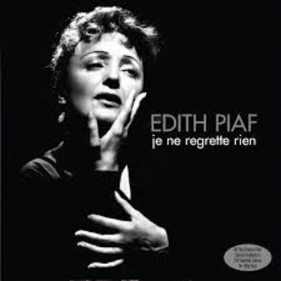 Edith Piaf - Je Ne Regrette Rien (Vinyl)
