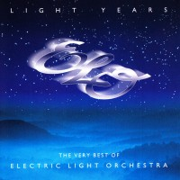 Electric Light Orchestra – Light Years - The Very Best Of Electric Light Orchestra (CD)