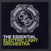 Electric Light Orchestra – The Essential Electric Light Orchestra (CD)