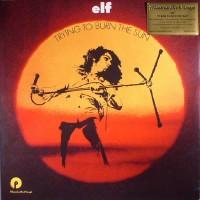 Elf - Trying To Burn The Sun (Vinyl)