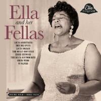 Ella Fitzgerald - Ella & Her Fellas (Vinyl)
