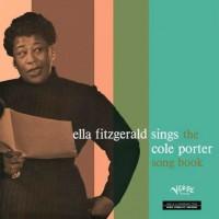 Ella Fitzgerald - Ella Fitzgerald Sings The Cole Porter Songbook (Vinyl)