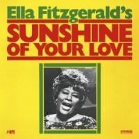 Ella Fitzgerald – Sunshine Of Your Love (Vinyl)