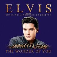 Elvis Presley & The Royal Philharmonic Orchestra – The Wonder Of You (Vinyl)