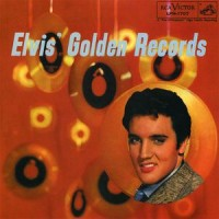 Elvis Presley ‎– Elvis' Golden Records (Vinyl)