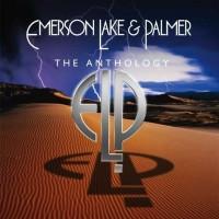 Emerson, Lake & Palmer - The Anthology (Vinyl)