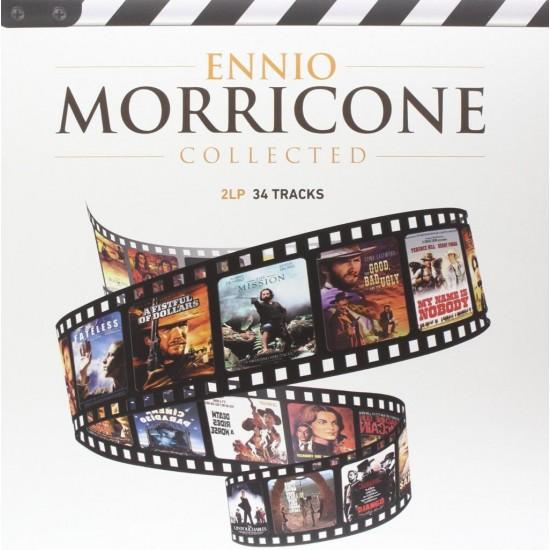 Ennio Morricone - Collected (Vinyl)