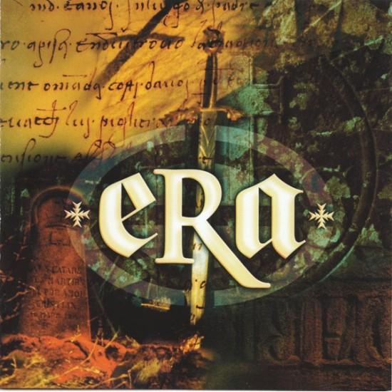 Era - Era (CD)
