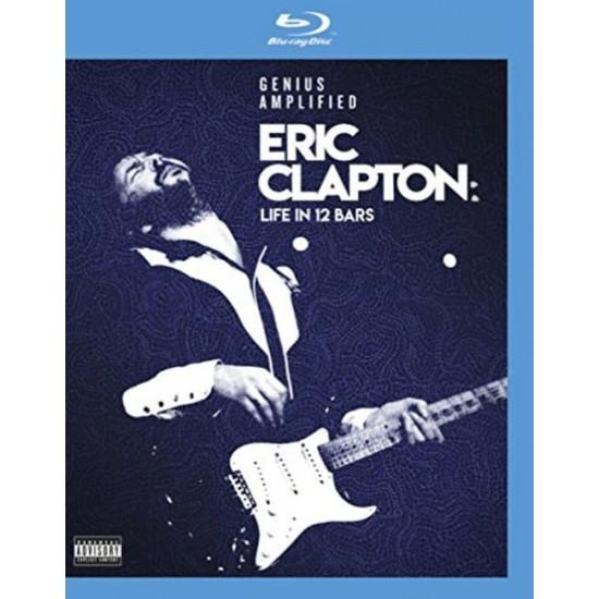Eric Clapton - Life In 12 Bars (Blu-Ray)