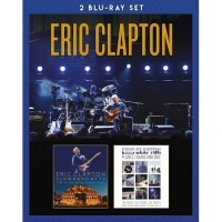 Eric Clapton - Slowhand at 70. Live at the Royal Albert Hall - Planes, Trains and Eric (Blu-Ray)