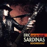 Eric Sardinas & Big Motor – Boomerang (Vinyl)